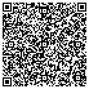 """QR-код с контактной информацией организации ИП """"Ладога"""""""