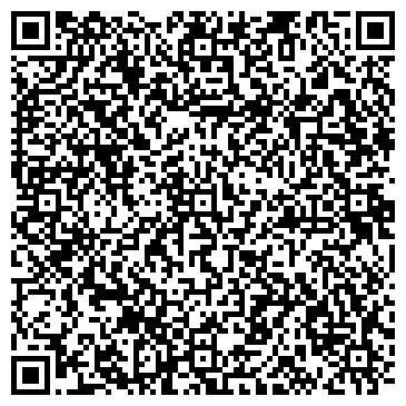 """QR-код с контактной информацией организации ООО """"ИД Третьковъ"""""""