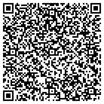 """QR-код с контактной информацией организации ИП Азанова Т. А. Такси """"Прогресс"""""""