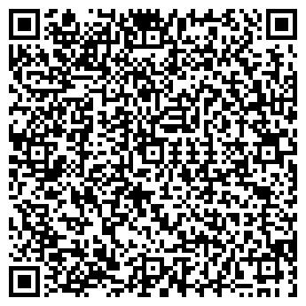 QR-код с контактной информацией организации ОДС № 808