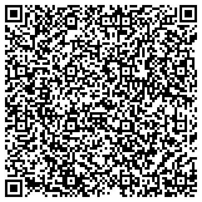 """QR-код с контактной информацией организации НКО (НО) """"Адвокат Алексей Алексеевич Чурин"""""""