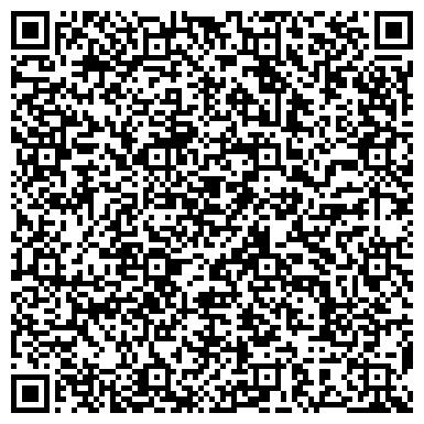 """QR-код с контактной информацией организации Тренажерный зал """"PULSE GYM"""""""