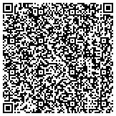 """QR-код с контактной информацией организации Тренажерный зал """"PULSE GYM на Маршала Жукова"""""""