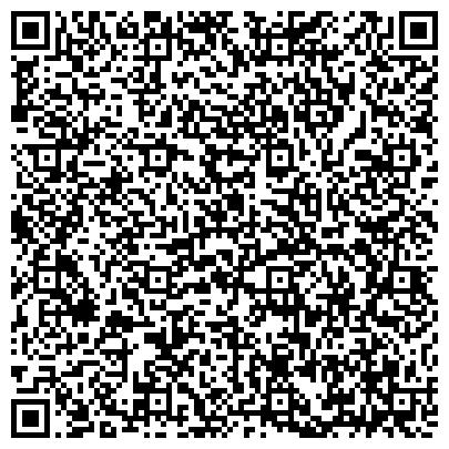 """QR-код с контактной информацией организации Тренажерный зал """"PULSE GYM на Роганской"""""""