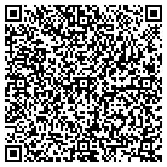 """QR-код с контактной информацией организации ИП """"Дархан"""""""