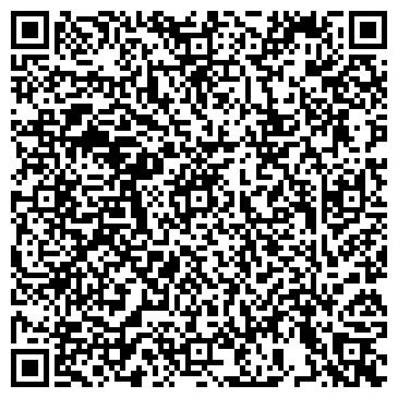 QR-код с контактной информацией организации ТОО АстанаАрхиДизПроект