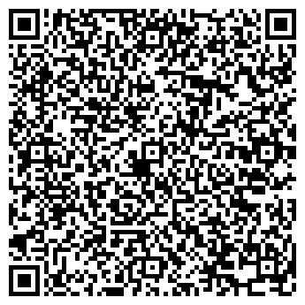 """QR-код с контактной информацией организации ООО """"Виктория"""""""