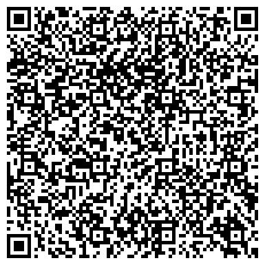 """QR-код с контактной информацией организации ИП Магазин рыбалки в Ялте """"Дзевана"""""""