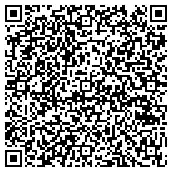 """QR-код с контактной информацией организации ООО """"Пересвет"""""""