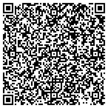 """QR-код с контактной информацией организации ООО """"Замочный сервис"""""""