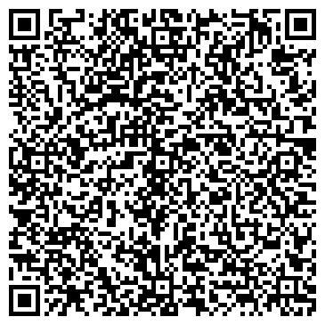 """QR-код с контактной информацией организации ИП Ритуальное агентство """"RIUS"""""""