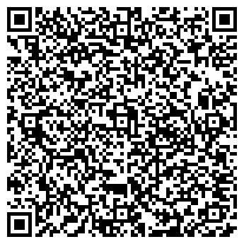 QR-код с контактной информацией организации ООО ЮжИнКом