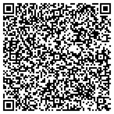 """QR-код с контактной информацией организации ИП """"Климат Контроль"""""""
