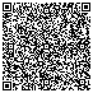QR-код с контактной информацией организации ООО «Евромед Клиник»