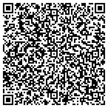 QR-код с контактной информацией организации ООО Техно-Ресурс