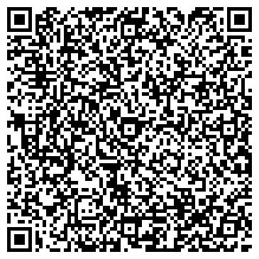 """QR-код с контактной информацией организации ЧП """"Всё для кровли и фасада"""""""