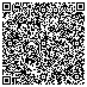 QR-код с контактной информацией организации ООО «Братцевское»