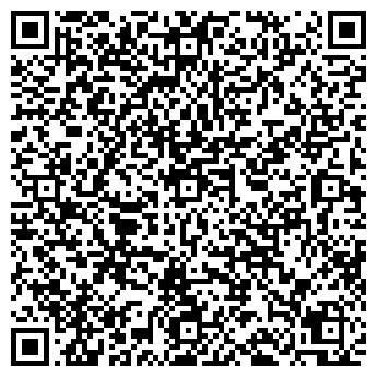 """QR-код с контактной информацией организации ООО """"Техсоюз"""""""