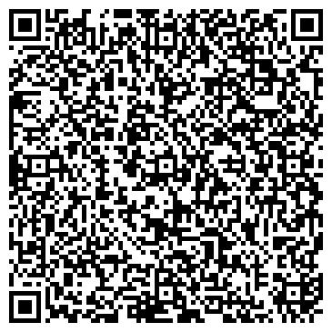 """QR-код с контактной информацией организации ООО """"Грузомагия"""""""