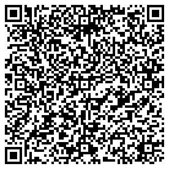 """QR-код с контактной информацией организации ИП Четвериков С. Н. """"Toyota46"""""""