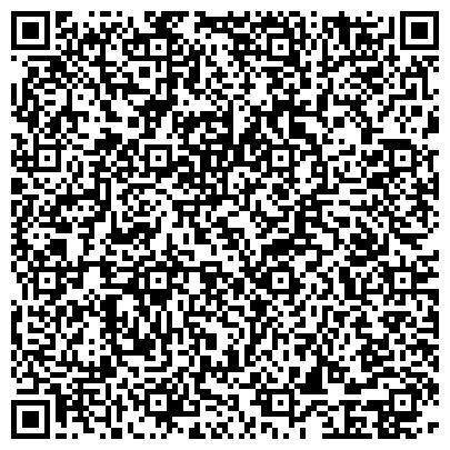 """QR-код с контактной информацией организации ЗАО """"Типография Офсетных Термотрансферных Технологий"""""""