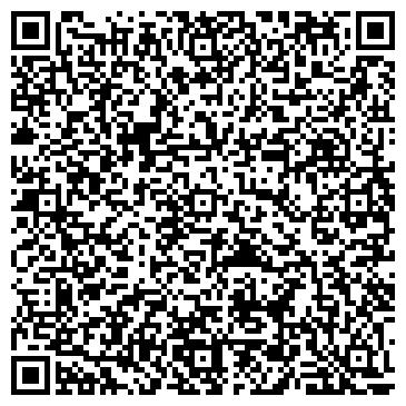 """QR-код с контактной информацией организации ИП Тренажерный зал """"Reflex"""""""