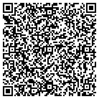 QR-код с контактной информацией организации ИП AziaLazer