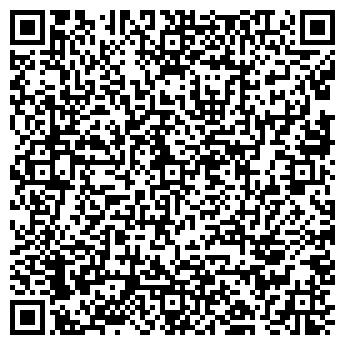 """QR-код с контактной информацией организации ИП """"AziaLazer"""""""