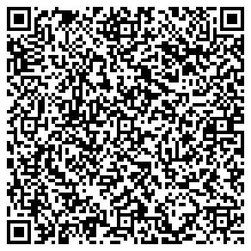 """QR-код с контактной информацией организации ООО Компания """"Клевер"""""""