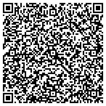 QR-код с контактной информацией организации ООО ЧОП «Борс»