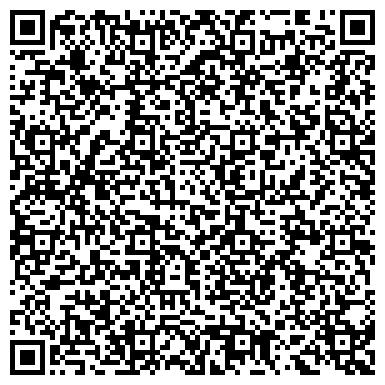 """QR-код с контактной информацией организации ТОО """"Turbo Compressor Services"""""""