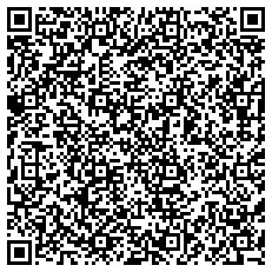 QR-код с контактной информацией организации АНО Детский центр «ЭСТЕР»