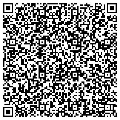"""QR-код с контактной информацией организации Алтайская краевая общественная организация инвалидов """"Эгида"""""""