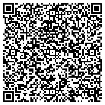 QR-код с контактной информацией организации ООО Грузоперевозки