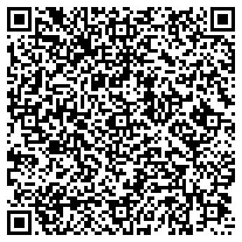 QR-код с контактной информацией организации ООО БОРДЖИ