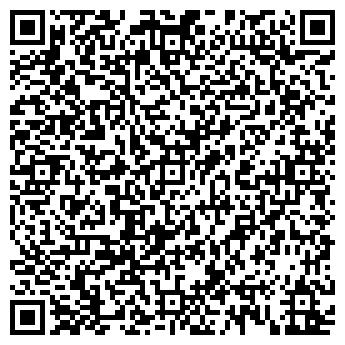 """QR-код с контактной информацией организации ИП """"Оформление банкетов"""""""
