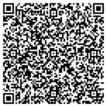 QR-код с контактной информацией организации АМАРАНТ, ОАО