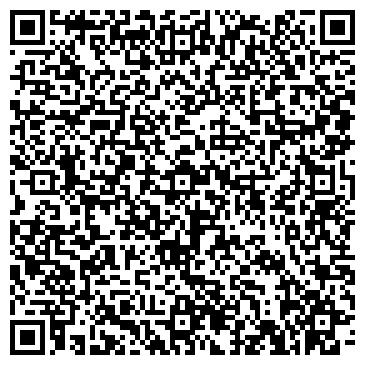 QR-код с контактной информацией организации ООО «Хутор Калина Красная»