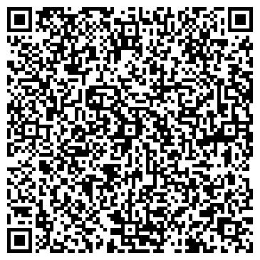QR-код с контактной информацией организации ООО ГОЛДЦЕНТР