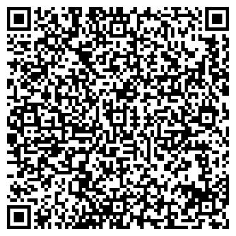 QR-код с контактной информацией организации Участок № 36