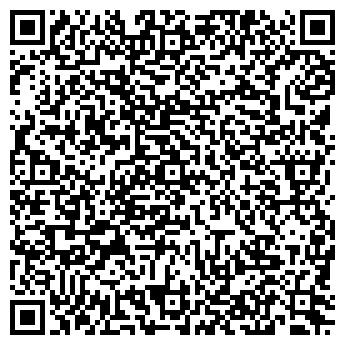 """QR-код с контактной информацией организации ООО """"ЛКМ"""""""