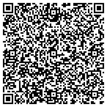 """QR-код с контактной информацией организации ИП """"IT company"""""""
