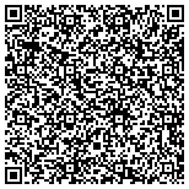 QR-код с контактной информацией организации ИП Охранное агентство ТОО  «Темiр Муслим»