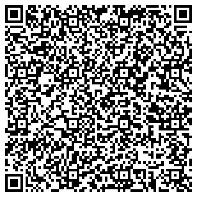 """QR-код с контактной информацией организации ООО """"Фриланс курьер сервис Самара"""""""