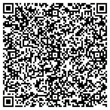 """QR-код с контактной информацией организации """"Гостиный дом в Боровске"""""""