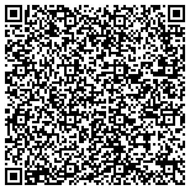 QR-код с контактной информацией организации ТЕХНОЛОГИЯ БЕЗОПАСНОСТИ
