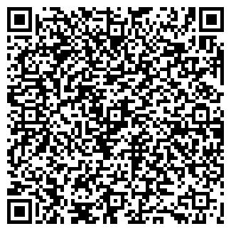 QR-код с контактной информацией организации ГАЗЕЛЬ