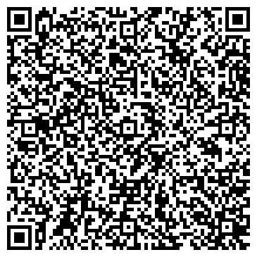 """QR-код с контактной информацией организации """"Изготовление матриц, скульптур и статуй в Алматы"""""""