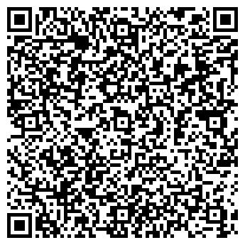 """QR-код с контактной информацией организации РА """"Yunika"""" (Юника)"""