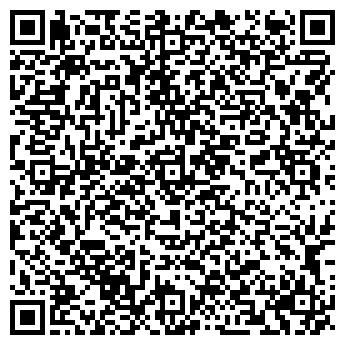 QR-код с контактной информацией организации ООО Decoromir.kz